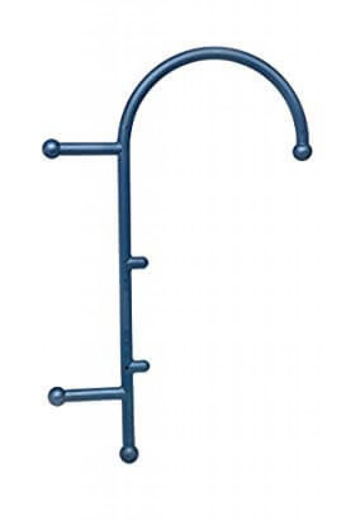 Thera Cane Massager (Blue)