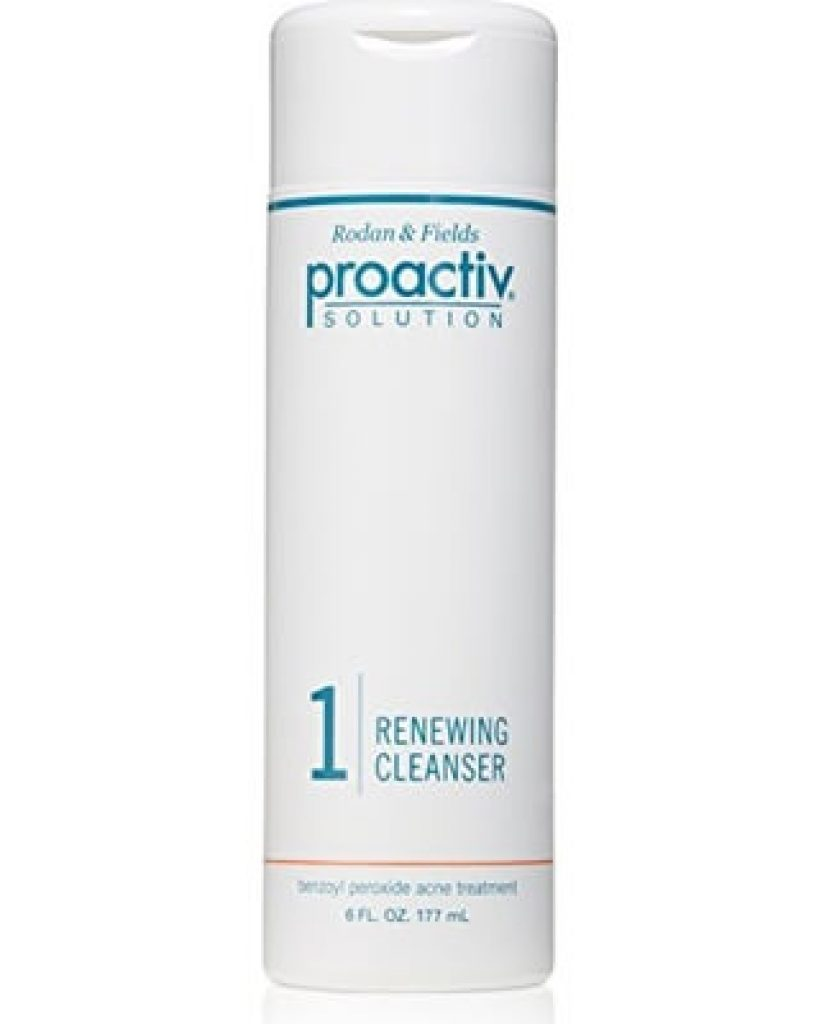 Proactiv Renewing Cleanser, 6 Ounce By Proactiv
