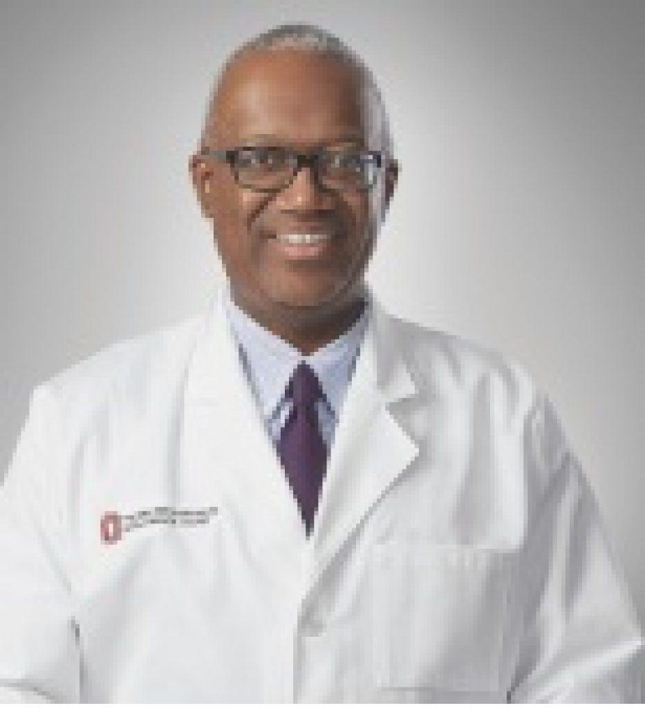 Dr. Kevin Hackshaw, MD