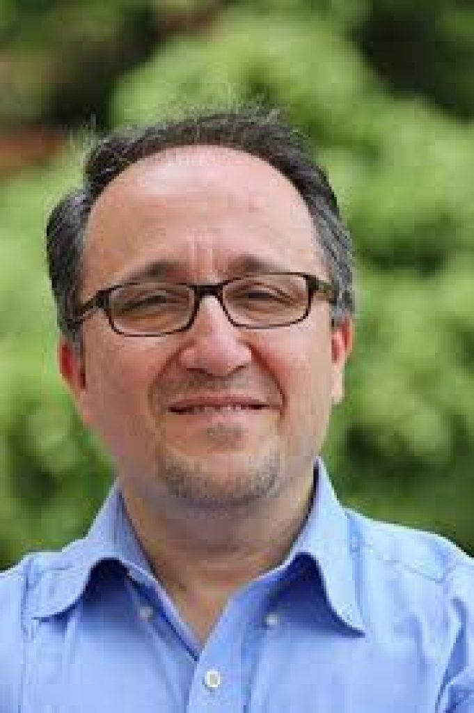 Dr. Mehmet Kesimer