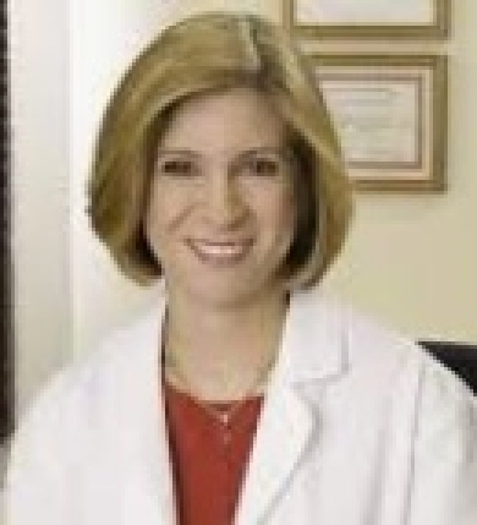 Dr.Nieca Goldberg