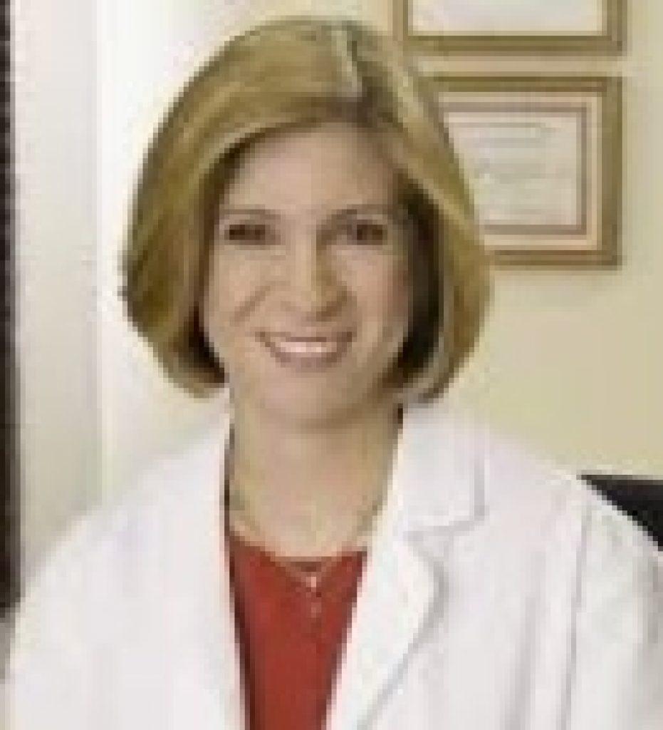 Dr.Nieca Goldberg