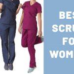 Best Scrubs for Women-medical scrubs