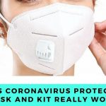 Does coronavirus protection mask and kit really work?