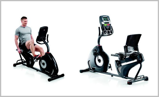 Recumbent Bike Schwinn 230 Recumbent Bike Review