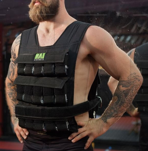 Best Weight Vest for CrossFit